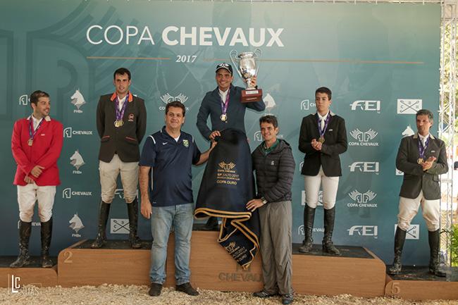 podio copaouro chevaux650
